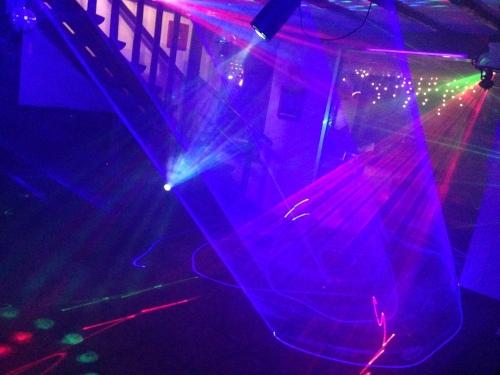 Sala petreceri